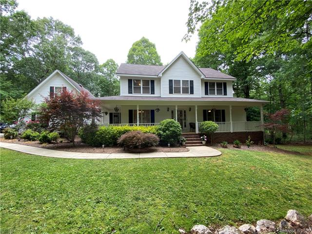 Traditional, 2 Story - Marshville, NC