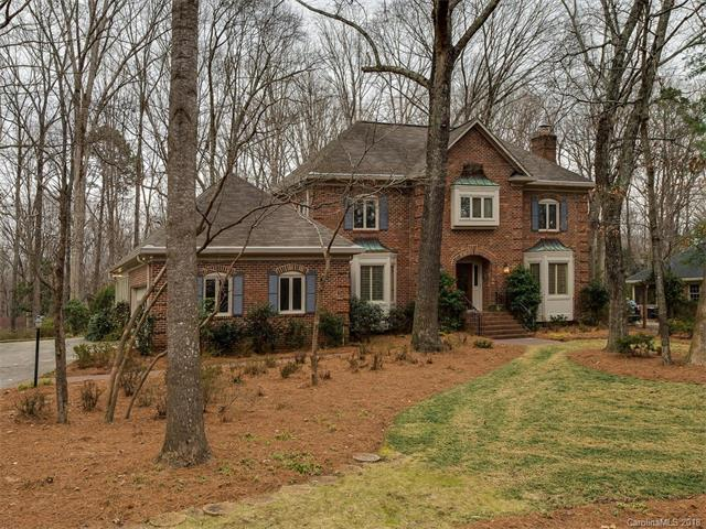 Transitional, 2 Story - Charlotte, NC (photo 1)