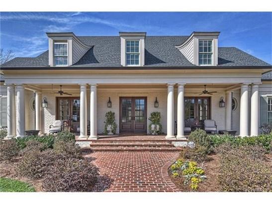 2 Story/Basement, Cottage/Bungalow - Charlotte, NC (photo 2)