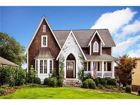 2 Story/Basement, Cottage/Bungalow - Charlotte, NC (photo 1)