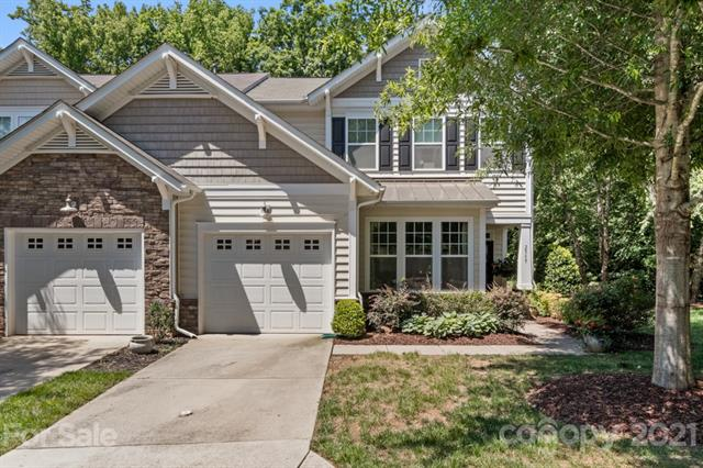 Traditional, 2 Story - Indian Land, SC