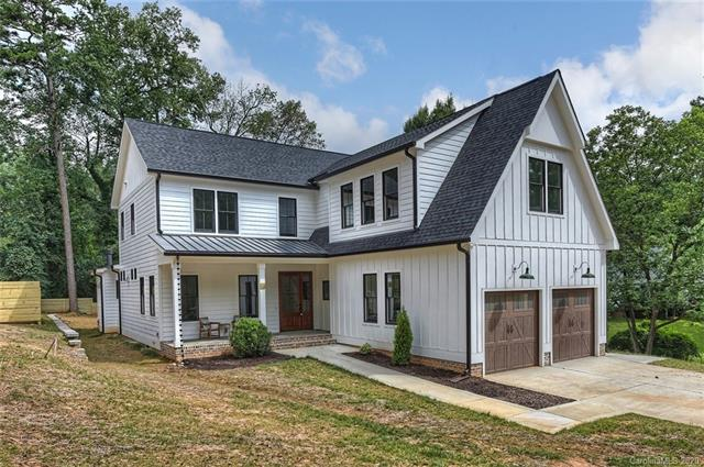 Farmhouse, 2 Story - Charlotte, NC