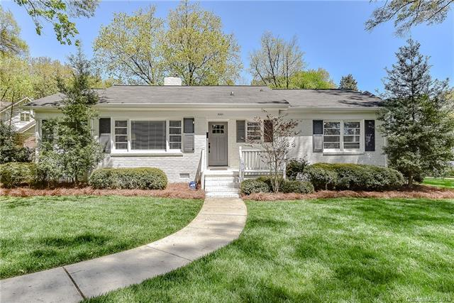 1 Story, Ranch,Traditional - Charlotte, NC (photo 1)