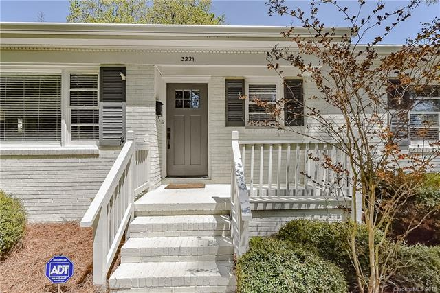 1 Story, Ranch,Traditional - Charlotte, NC (photo 2)