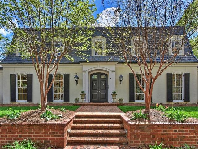 2 Story, French Provincial - Charlotte, NC (photo 2)