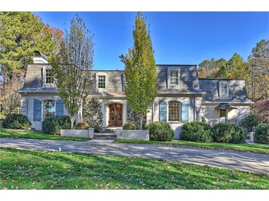 2 Story, French Provincial - Charlotte, NC (photo 1)