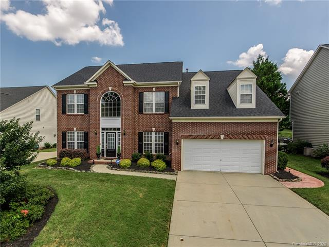 Transitional, 2 Story - Monroe, NC