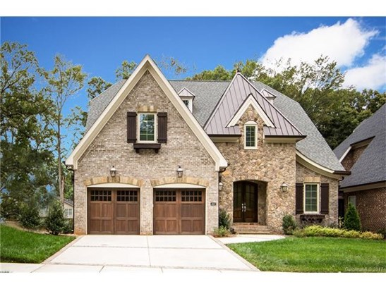 3 Story, French Provincial - Charlotte, NC (photo 1)