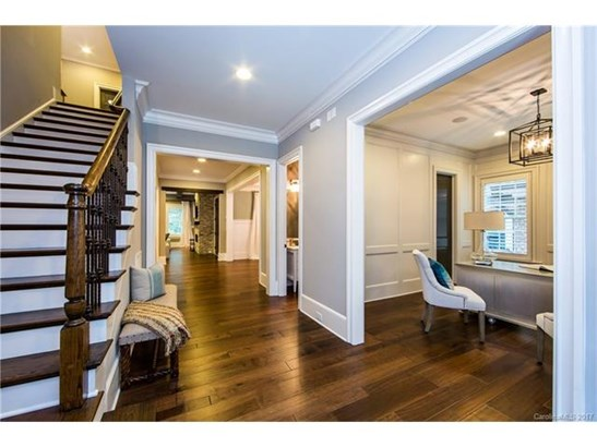 3 Story, French Provincial - Charlotte, NC (photo 2)