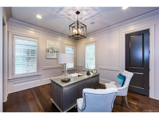3 Story, French Provincial - Charlotte, NC (photo 3)