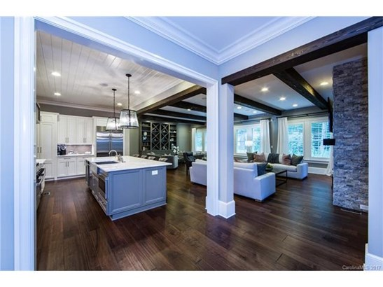 3 Story, French Provincial - Charlotte, NC (photo 5)