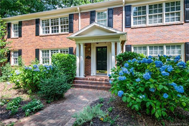 Fourplex, Traditional - Charlotte, NC