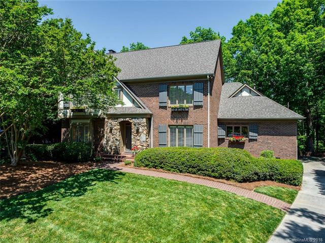 Contemporary,Traditional, 2 Story/Basement - Charlotte, NC (photo 1)