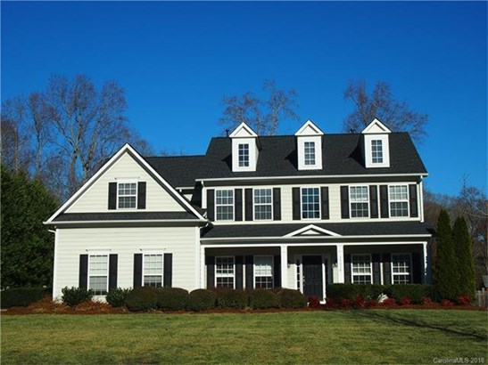 Traditional, 2 Story - Mint Hill, NC (photo 1)