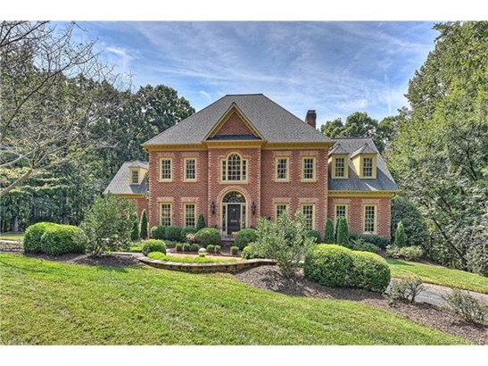Traditional, 2 Story - Charlotte, NC (photo 1)