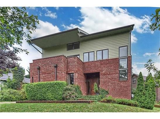 3 Story/Basement, Contemporary - Charlotte, NC (photo 1)