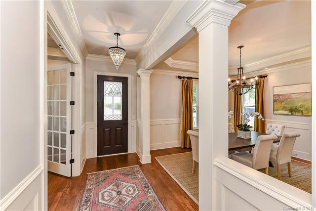 Arts and Crafts,Traditional, 2 Story - Charlotte, NC (photo 3)