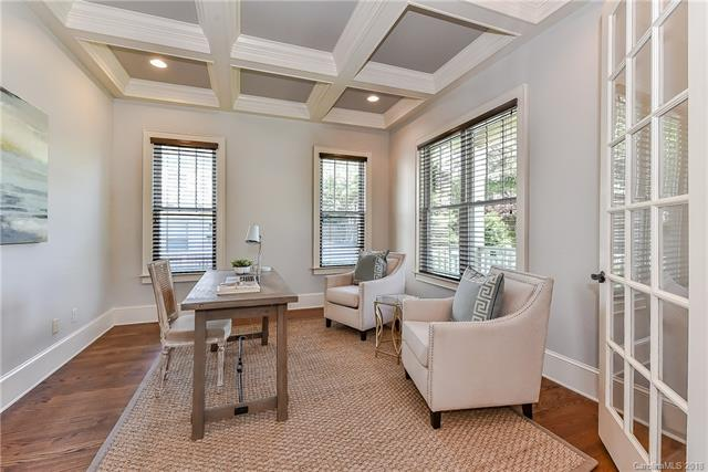 Arts and Crafts,Traditional, 2 Story - Charlotte, NC (photo 4)