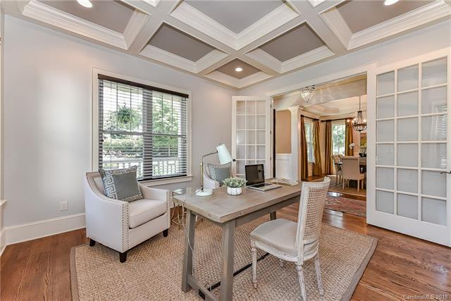 Arts and Crafts,Traditional, 2 Story - Charlotte, NC (photo 5)