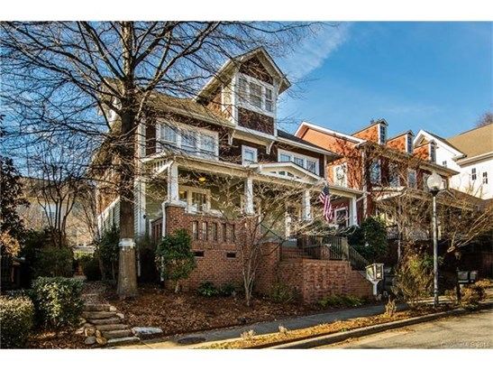 Traditional, 2.5 Story - Charlotte, NC (photo 2)
