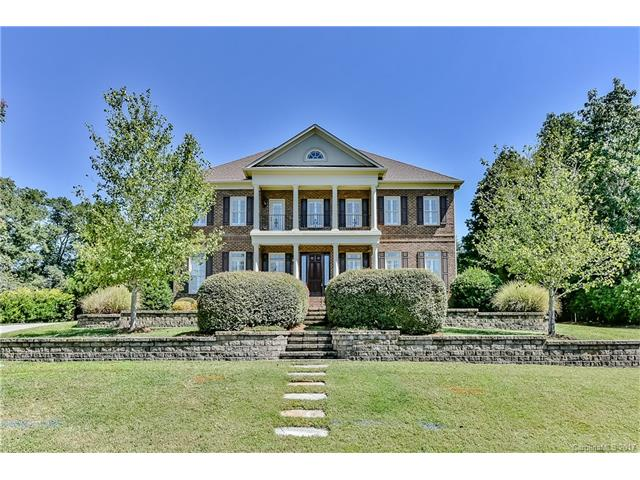 3 Story, Traditional - Indian Land, SC (photo 1)