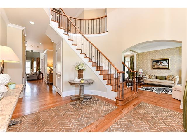 3 Story, Traditional - Indian Land, SC (photo 5)