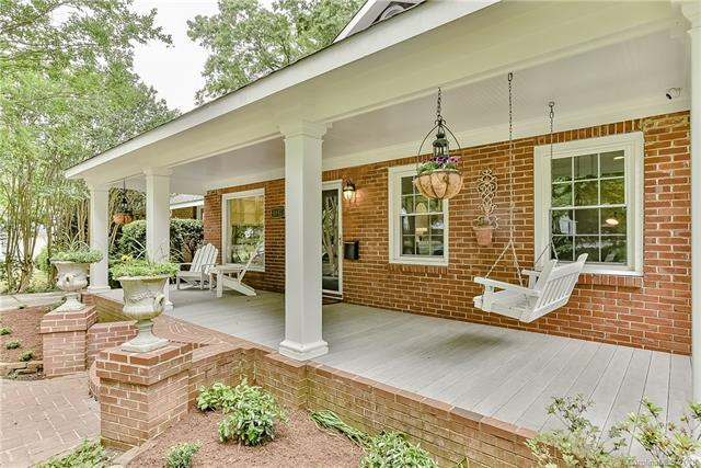 Arts and Crafts, 2 Story - Charlotte, NC (photo 2)
