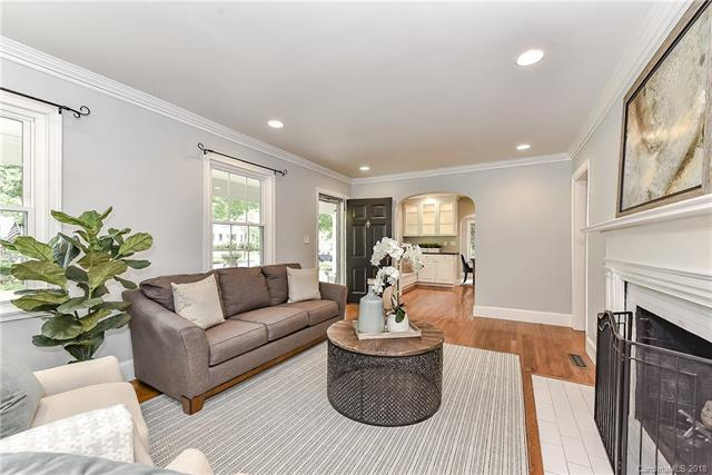 Arts and Crafts, 2 Story - Charlotte, NC (photo 5)