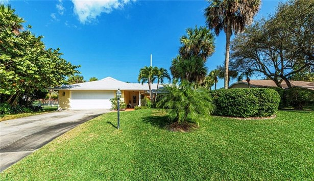 Detached Home - Vero Beach, FL
