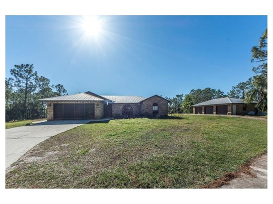 Detached Home - Fellsmere, FL (photo 1)