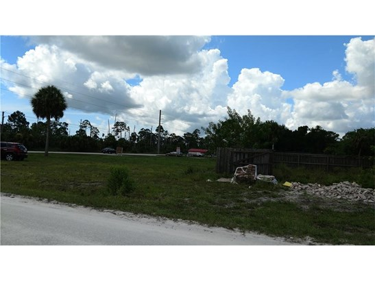 Commercial, All Property - Vero Beach, FL (photo 1)