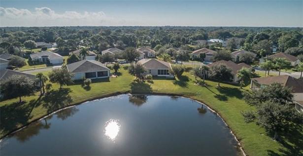Detached Home - Sebastian, FL