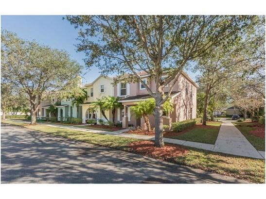Attached Home,Corner - Vero Beach, FL (photo 1)