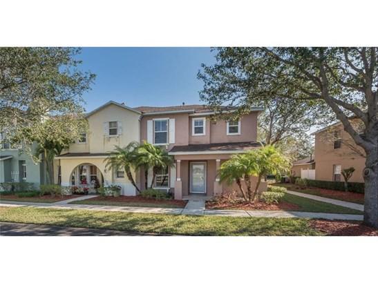 Attached Home,Corner - Vero Beach, FL (photo 2)