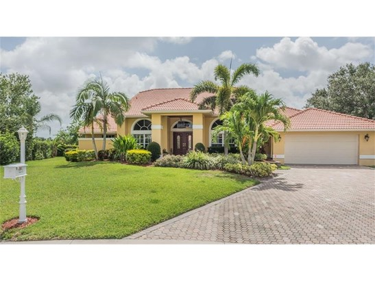 Detached Home - Port St. Lucie, FL (photo 2)