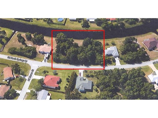 All Property, Single Family - Port St. Lucie, FL (photo 1)