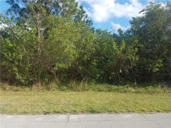 All Property, Single Family - Port St. Lucie, FL (photo 4)