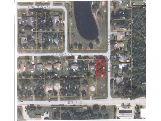 All Property, Single Family - Fort Pierce, FL (photo 2)