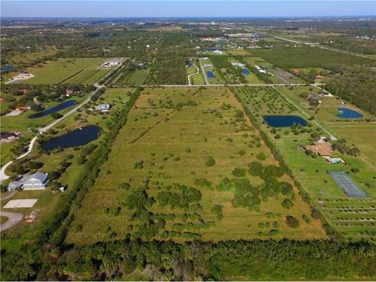 All Property, Acreage (2.5 Acres Or More) - Vero Beach, FL (photo 1)