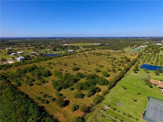 All Property, Acreage (2.5 Acres Or More) - Vero Beach, FL (photo 3)