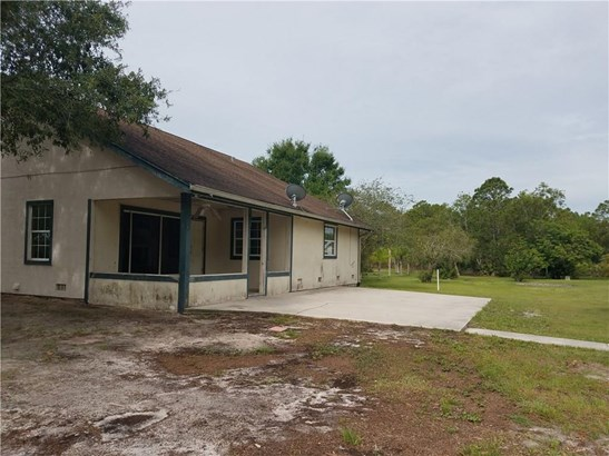 Detached Home - Fellsmere, FL (photo 3)