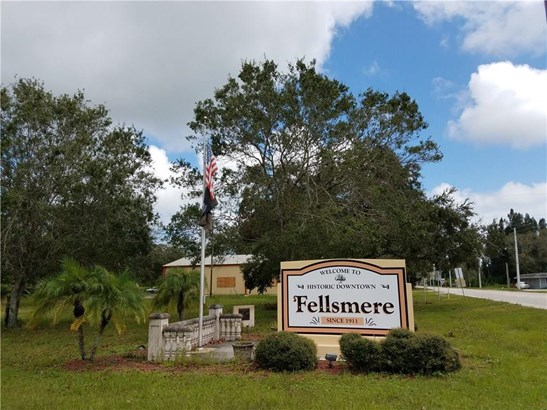 Commercial, All Property - Fellsmere, FL (photo 1)