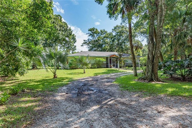 Detached Home - Fellsmere, FL