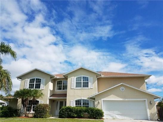 Detached Home - Sebastian, FL (photo 1)