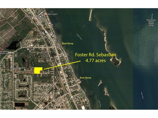 All Property, Acreage (2.5 Acres Or More) - Sebastian, FL (photo 1)