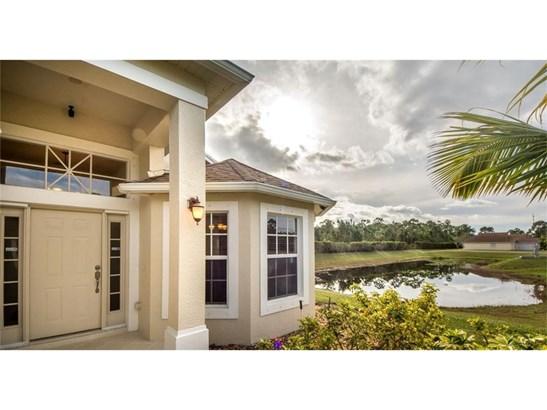 Detached Home,Inside Unit - Vero Beach, FL (photo 1)