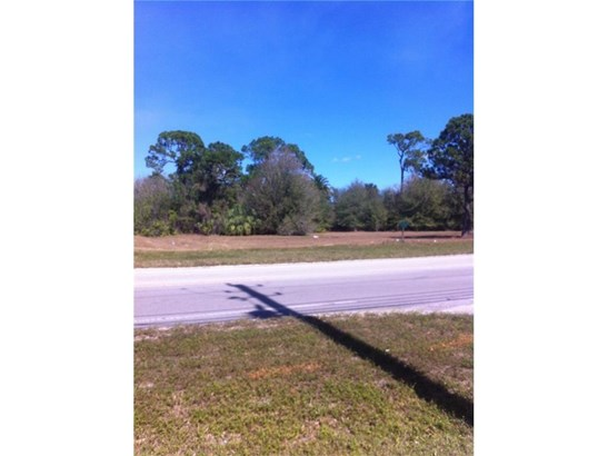 Commercial, All Property - Fellsmere, FL