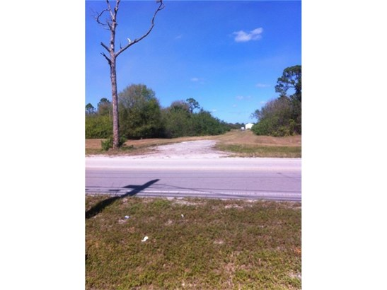 Commercial, All Property - Fellsmere, FL (photo 2)
