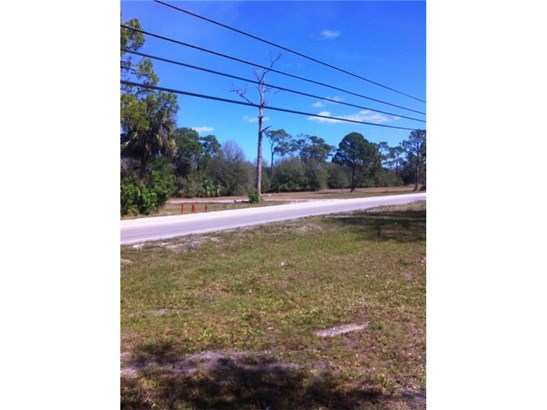 Commercial, All Property - Fellsmere, FL (photo 3)