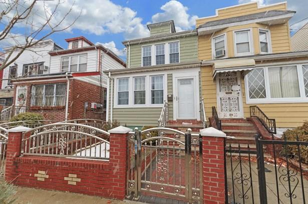 528 East 37 Street, Brooklyn, NY - USA (photo 1)